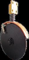 Сошник дисковый китайской сеялки 2BXF 10-24 (ЗАРЯ, ДТЗ)