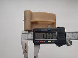 Клапан зернового высевающего аппарата 2BXF 10-24 (ДТЗ, ЗАРЯ)