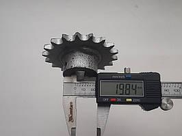 Звездочка сеялки 2BXF 10-24