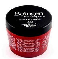 Маска для реконструкции волос Fanola Botolife 300 мл