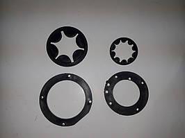 Ремкомплект высевающего  аппарата сеялки  2BXF 10-24 (ЗАРЯ, ДТЗ)