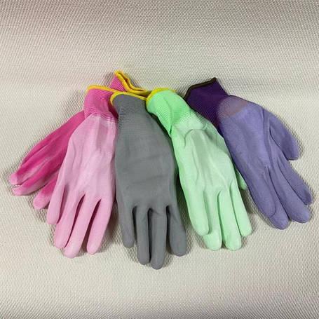 Перчатки защитные BRADAS