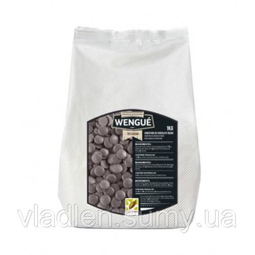 Чорний шоколад WENGUE 70% Norte-Eurocao (Іспанія)