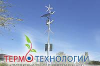 Что выбрать: САО с ветрогенератором или без? Какой вариант выгоднее?