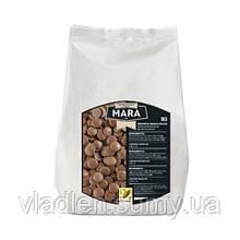 Шоколад молочний MARA 34% Norte-Eurocao (Іспанія)
