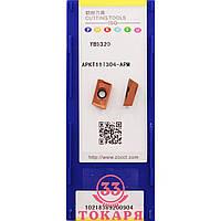 Пластина ZCC APKT11T304-APM YB9320