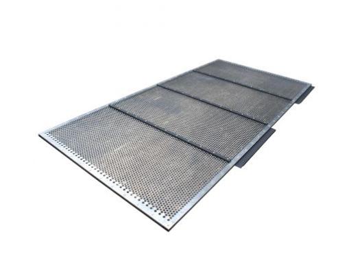 Ситовая рамка  0,55 мм толщина  для  SCHMIDT SEEGER BUHLER TAS 154
