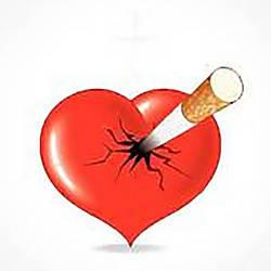 Электронные сигареты не наносят вреда здоровью сердца