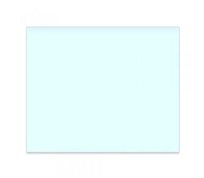 Защитное стекло 98х124 мм поликарбонат для маски ARTOTIC SUN 7В (наружное)