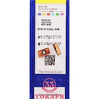 Пластина ZCC APKT11T308-APM YB9320