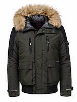 Мужская зимняя куртка. Последний размер XL