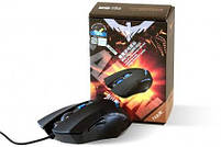 Мышка мышь игровая USB Havit HV-MS672, фото 3