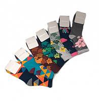 Носки женские STEVEN 099, хлопок, размеры 35-37, 38-40, фото 1