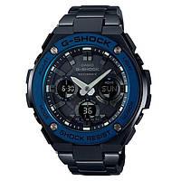Мужские часы Casio G-SHOCK GST-W110BD-1A2ER оригинал