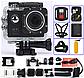 Водонепроникна спортивна екшн камера F60 (B5R), фото 6