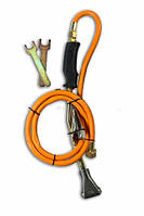 Набор для газовой пайки, REXXER  RB-04-041, TOPEX 44E111