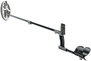 Металлоискатель XP Deus 24x13 HF RC