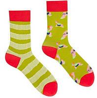 Женские носки Sammy Icon Court 36-40 Салатовые, фото 3