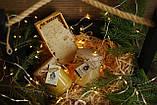 Соняшниковий мед 550 мл, фото 2