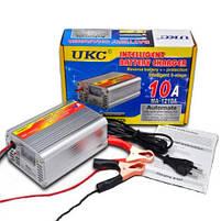 Зарядное устройство для аккумулятора UKC BATTERY CHARDER 10A MA-1210A 1888, фото 2