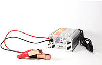 Зарядное устройство для аккумулятора UKC BATTERY CHARDER 10A MA-1210A 1888, фото 4
