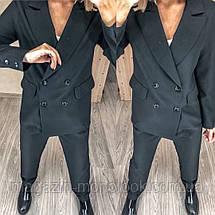Женский костюм Двойка, фото 3