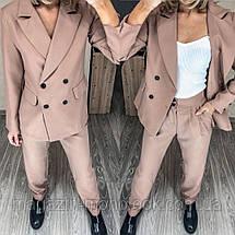 Женский костюм Двойка, фото 2