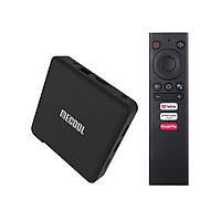 MECOOL KM1 Classic 4K S905X3 2/16GB Smart TV (смарт тв)  Android приставка, фото 1