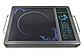 Електроплита DOMOTEC MS-5842 інфрачервона на 1 конфорку | Плита електрична Домотек, фото 3