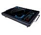 Електроплита DOMOTEC MS-5842 інфрачервона на 1 конфорку | Плита електрична Домотек, фото 4