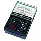 Высокочувуствительный универсальный портативный мультиметр YX 1000A   цифровой измеритель емкости, фото 3