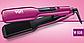 Прасочка для волосся VGR V-506 | вирівнювач | випрямляч | утюжок для випрямлення, фото 4