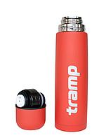 Термос Tramp Basic TRC-113 1 л, красный, фото 2
