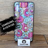 Чехол с рисунком для Samsung A10, фото 1