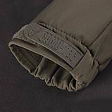 Штормова Куртка Camotec Soft Shell Olive, фото 4