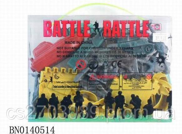 Набор солдатиков, фото 2