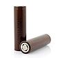 Батарея для электронных сигарет LG 3000 mA/h 18650, фото 5