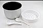Мультиварка PROMOTEC PM-524 5 л | пароварка Промотек 45 программ | рисоварка | скороварка, фото 4