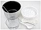 Мультиварка PROMOTEC PM-525 5 л | пароварка Промотек 45 программ | рисоварка | скороварка, фото 5
