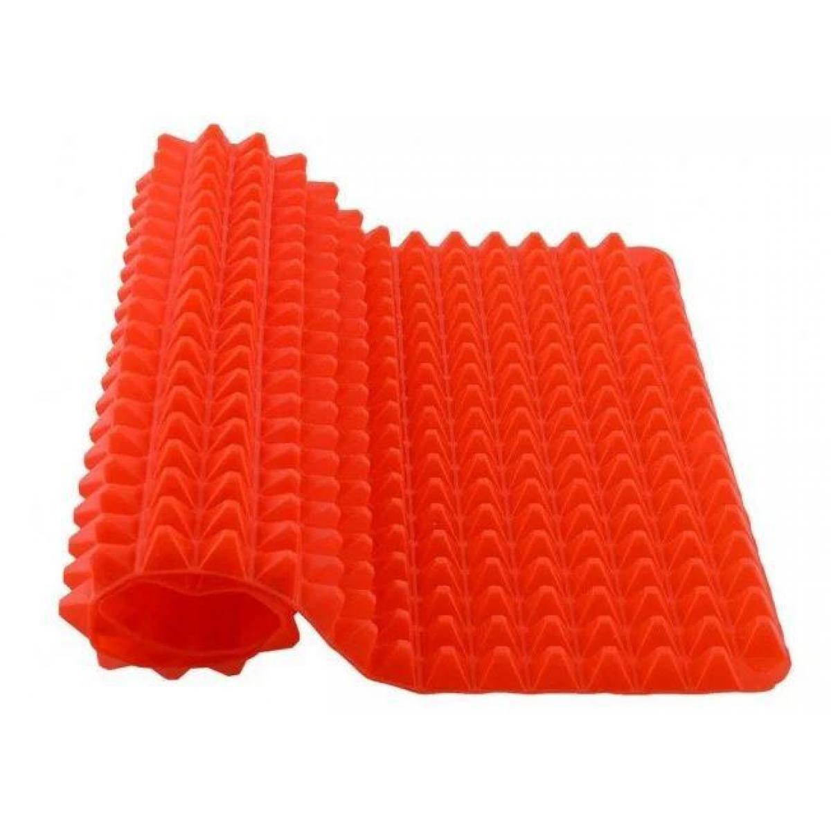 Силиконовый коврик для выпечки Pyramid Pan 5261