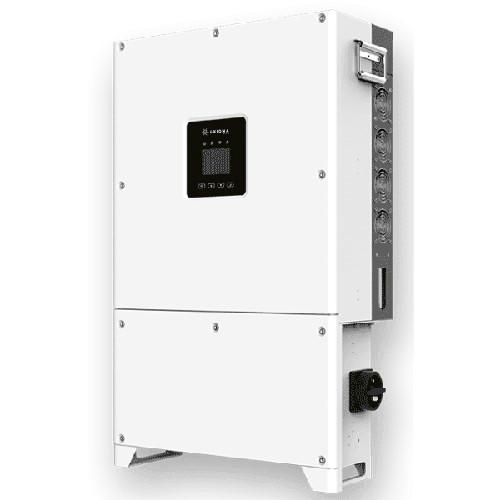 Сетевой Солнечный Инвертор 30 кВт 3-фазный AXIOMA AXGRID-30/40