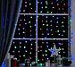 Гирлянда прозрачный шарик 28LED 5м (флеш) 10мм, Новогодняя бахрама, Светодиодная гирлянда, Уличная гирлянда, фото 2