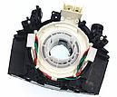 Шлейф подрулевой подушки безопасности Airbag улитка руля KAPACO NISSAN 1m провод 2 разъёма 25560, 25567, B5567, фото 3