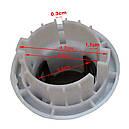 Шлейф подрулевой подушки безопасности Airbag улитка руля KAPACO NISSAN 1m провод 2 разъёма 25560, 25567, B5567, фото 4