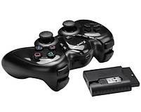 Беспроводной геймпад, джойстик, игровой контроллер XTRIKE ME GP-42, черный, фото 3