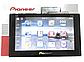 Автомобильный GPS навигатор Pioneer 702 с диагональю 7 дюймов | FM-трансмиттер, фото 5