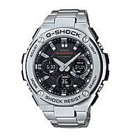 Мужские часы Casio G-SHOCK GST-W110D-1AER оригинал