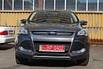 НАШИ РАБОТЫ: Оклейка бронеплёнкой Ford Kuga