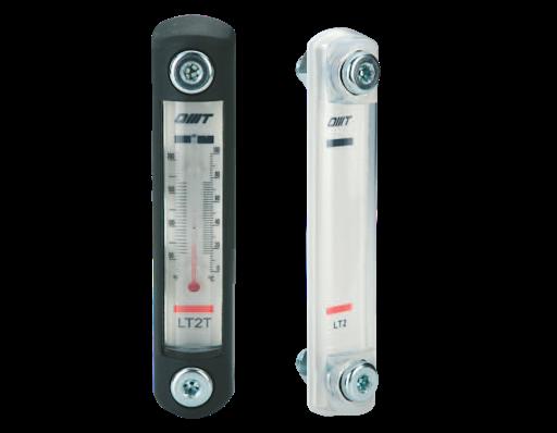 Покажчики рівня для гідравлічних систем