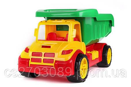 """*Транспортна іграшка Самоскид """"Атлант""""*, фото 2"""